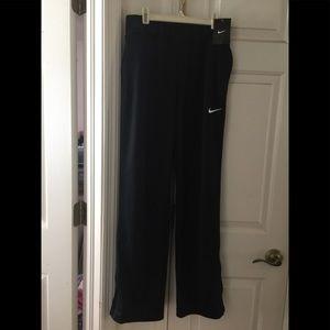 Nike training Sweatpants